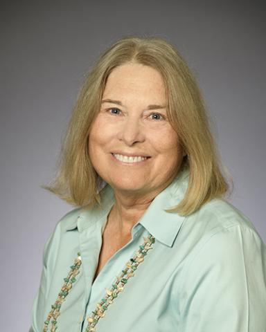 Nancy Odegaard