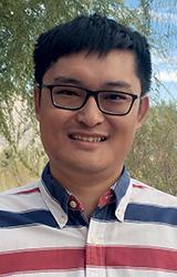 Zheshen Zhang