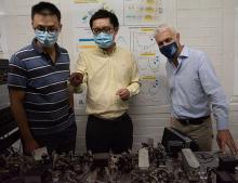 UArizona quantum researchers