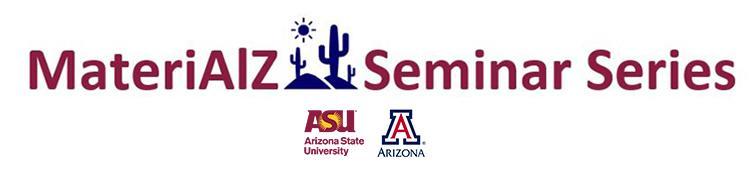 MateriAlZ Seminar logo