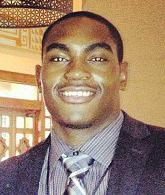 Jeremy Hamilton, UA NSBE Wildcat of the Month for September 2013
